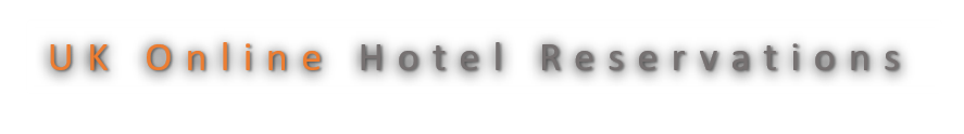 UK Online Hotel Reservations
